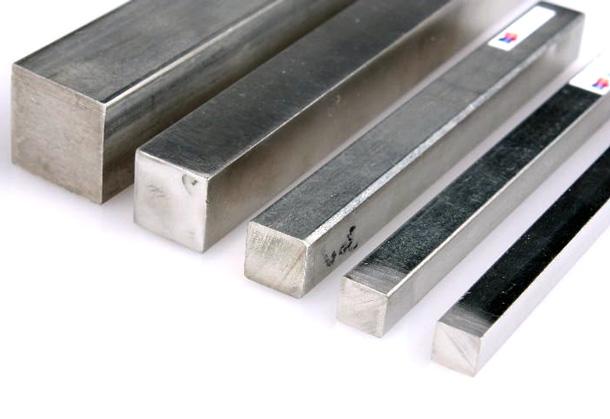 Купить квадрат стальной - прайс-лист