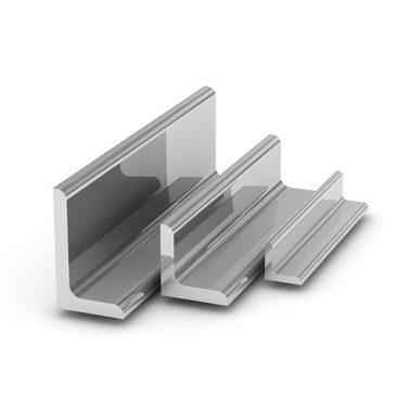 Уголок стальной — производство и характеристики