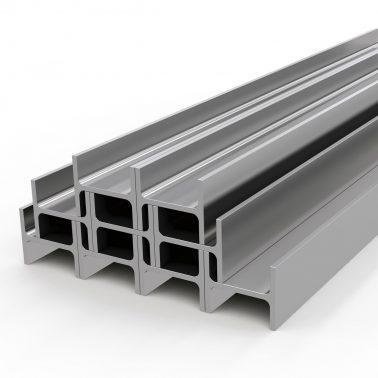 Балка стальная и эффективность двутаврового сечения