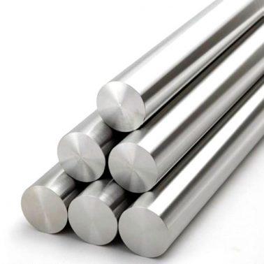 Круг металлический — купить металлопрокат стальной круговой