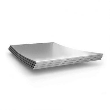 Лист металлический — купить листовой металлопрокат