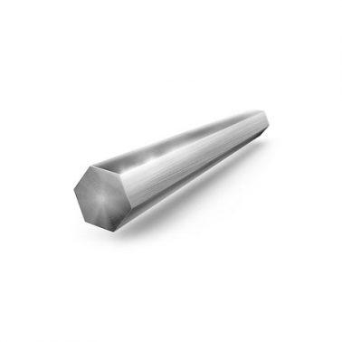 Шестигранник металлический — купить металлопрокат шестигранный пруток