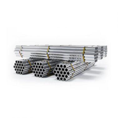 Трубы металлические — купить трубный металлопрокат