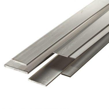 Полоса стальная — классификация и применение
