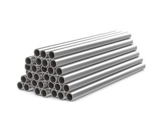 Трубы водогазопроводные, ВГП